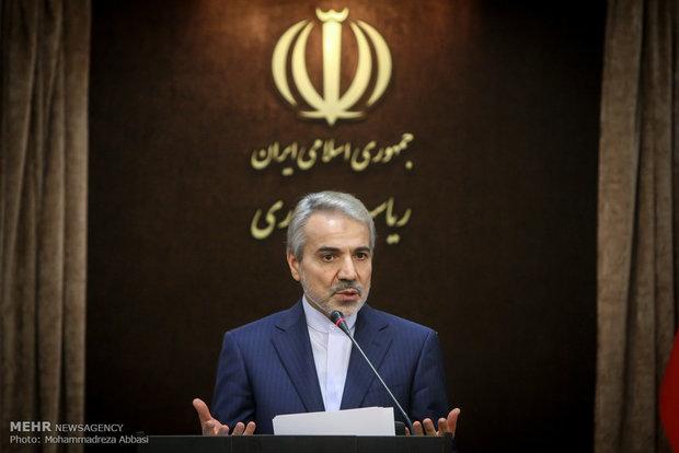 İran: ABD ile yeniden müzakere için ortada hiçbir güvence yok