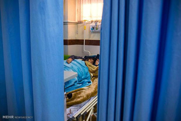 بیمارستان فیروزگر
