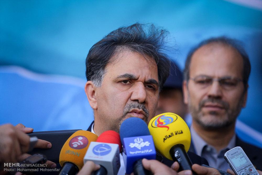پیشرفت ۴۵ درصدی آزادراه جنوب تهران با سرمایه ۲۵۰۰ میلیاردی – خبرگزاری مهر | اخبار ایران و جهان