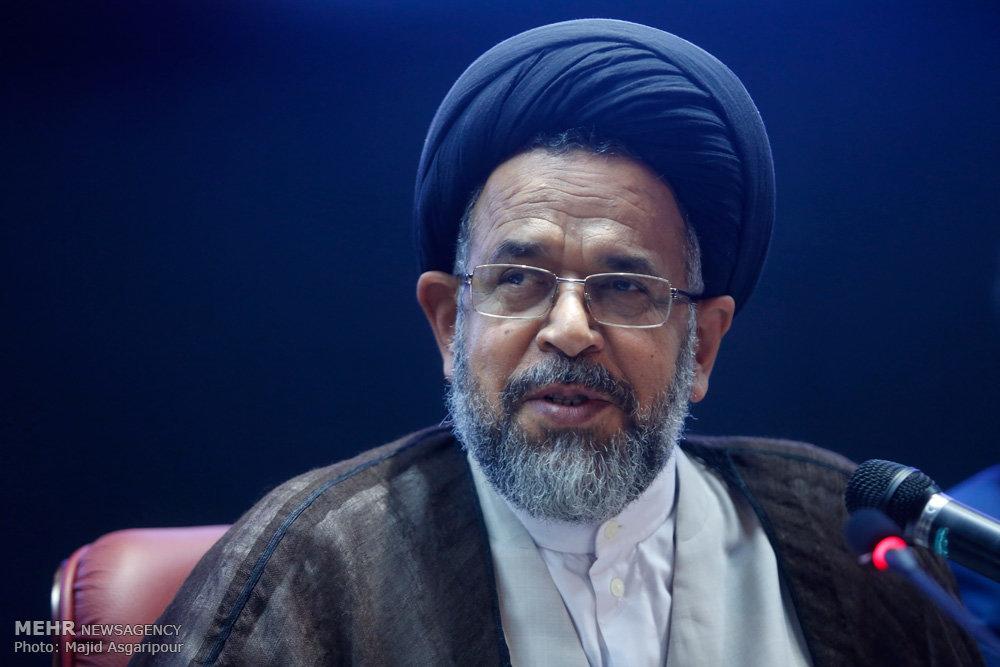 ۲۷ اقدام تروریستی «جمشید شارمهد» / دشمنان باور نمیکنند شارمهد در داخل ایران دستگیر شده باشد