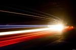 این دوربین از سرعت نور عکس گرفت