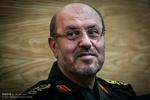 وزير الدفاع: ايران لن تتخلى عن القضية الفلسطينية وتحرير القدس