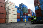 Iran climbs in World Bank's LPI global ranking