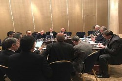 Iran, Russia, Turkey agree on Astana talks agenda