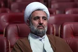 حجت الاسلام مجتبی ذوالنور رئیس کمیته هسته ای مجلس