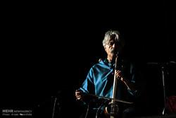 کنسرت موسیقی کیهان کلهر در سنندج