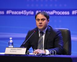 Astana will not be involved in talks