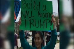 النساء الأميركيات يهربن من ترامب الى اوروبا