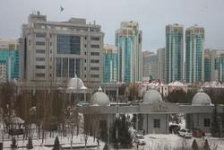 Astana'da diplomasi trafiği