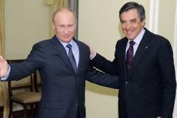 انتظار شکست روسیه زیر بار تحریم ساده لوحانه است