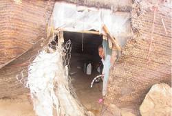 بررسی خسارت های سیل در بلوچستان/دولت به وعده های خود عمل کند