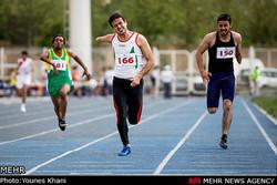 دوندگان سرعت معلول ایران از صعود به فینال بازماندند