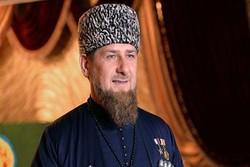 قاديروف يعلن عن نيته الاستقالة كرئيس للشيشان
