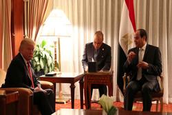 واکنش ترامپ به گشایش بزرگترین کلیسای خاورمیانه در مصر