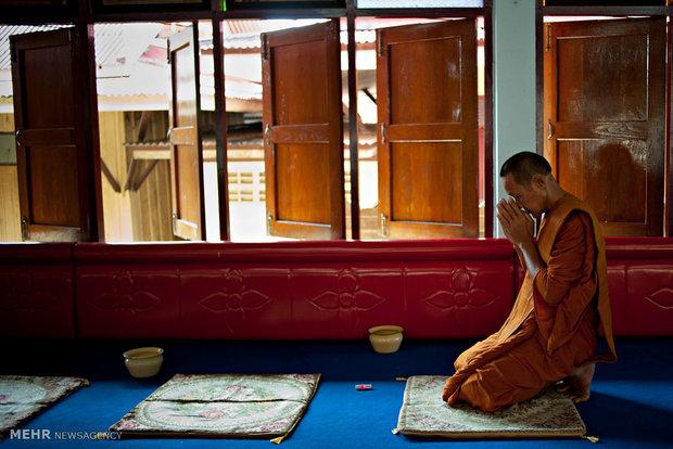 Dünya üzerinde farklı dua yöntemleri