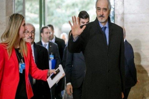 تفاصيل مفاوضات جنيف السورية