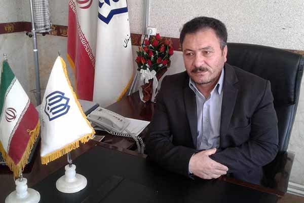 دولت لطفی مدیر کل نوسازی مدارس اردبیل