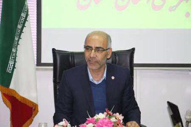 علیرضا ایزدپور مدیرکل بهزیستی استان سمنان