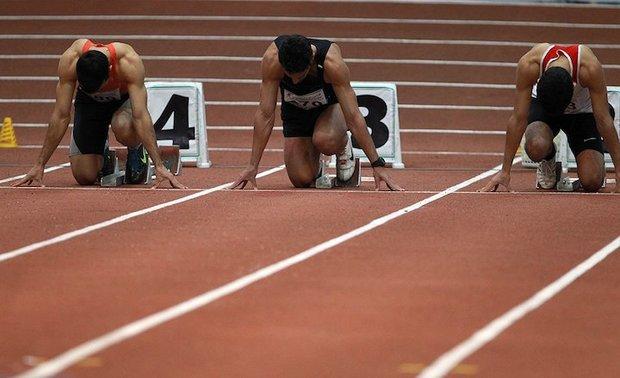 اعزام ۸ دونده کرمانشاهی به مسابقات دو و میدانی داخل سالن کشور