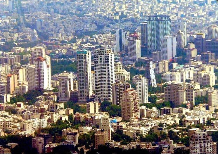 میانگین قیمت مسکن در تهران به ۲۳ میلیون تومان رسید