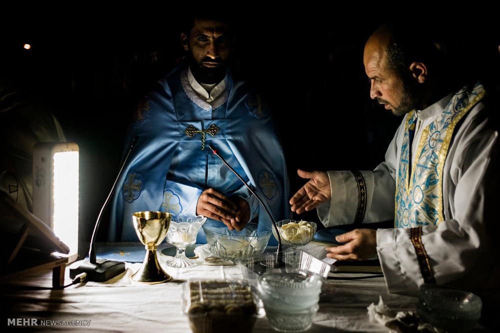 شیوه های مختلف دعا در کشورهای جهان