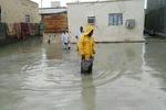 خسارت سیل به ۳۰۰واحد مسکونی در سیستان وبلوچستان/ ۱۰ مسیر مسدود شد