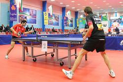 اراک میزبان رقابت های تنیس المپیاد ورزشی دانشجویان و پالایشگاه های کشور