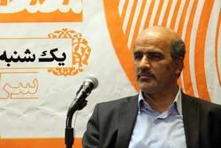 نوعی خودشیفتگی در خلق و آفرینش رمان ایرانی را رنج میدهد