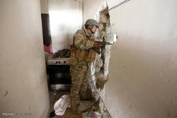 """مقتل 17 عنصراً من """"داعش"""" شمال غربي صلاح الدين"""