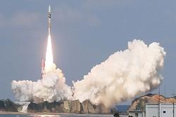 پرتاب ماهواره ژاپن