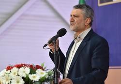 اتصال خطوط یک و دو قطارشهری مشهد تا اواخر مرداد ماه سال جاری