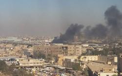2 bombs blast in Baghdad