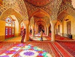 Iran's irresistible rise as tourist destination