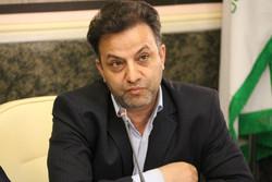 علی سعدالدین مدیرکل گمرک استان سمنان