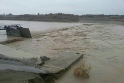 ورود ۱۱۰ میلیون مترمکعب آب به سدهای سیستان و بلوچستان