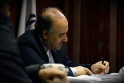 وزیر ورزش - مسعود سلطانی فر