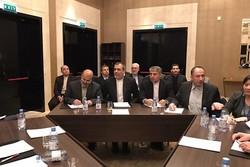 Iran's senior military adviser attends Astana process