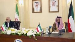 Kuwaiti Foreign Minister Sabah Al-Khalid Al-Sabah