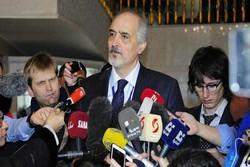 الجعفري : الحكومة السورية والمعارضة ستحاربان الإرهاب معا