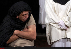 Play voicing issues of transgender Iranians on stage at Fajr