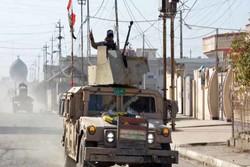 واکاوی ۱۰۰ روز عملیات در موصل/ آمادگی برای نبرد آنسوی رود دجله