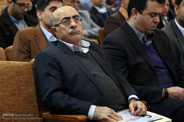 اکبر کمیجانی قائم مقام بانک مرکزی جمهوری اسلامی ایران
