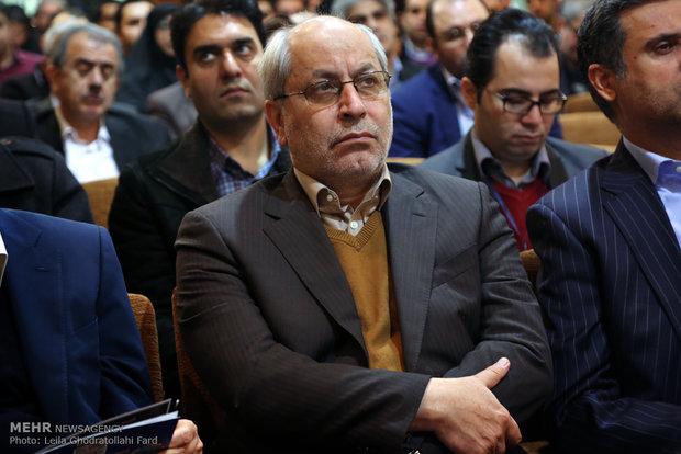مسعود نیلی مشاور رئیسجمهور در امور اقتصادی، دبیر ستاد هماهنگی اقتصادی جمهوری اسلامی ایران