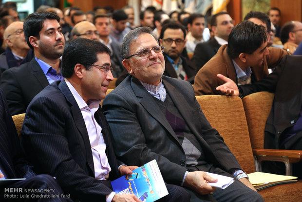 ولیالله سیف  رئیس کل بانک مرکزی جمهوری اسلامی ایران