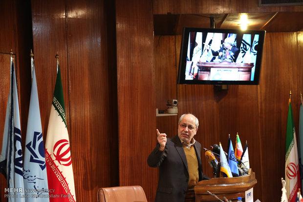 مسعود نیلی مشاور رئیسجمهور در امور اقتصادی، دبیر ستاد