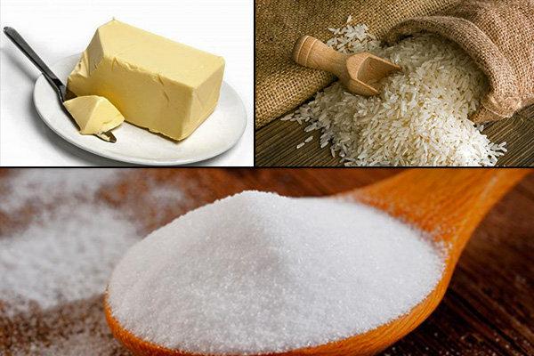 قیمت جهانی مواد غذایی برای سومین ماه متوالی افزایش یافت
