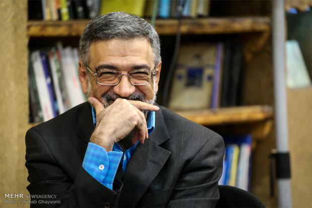 امام خمینی(ره) هنوز به طور دقیق شناخته نشده است