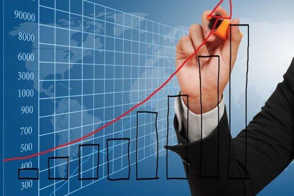 رشد اقتصادی سه ماهه اول سال ۱.۸ درصد شد