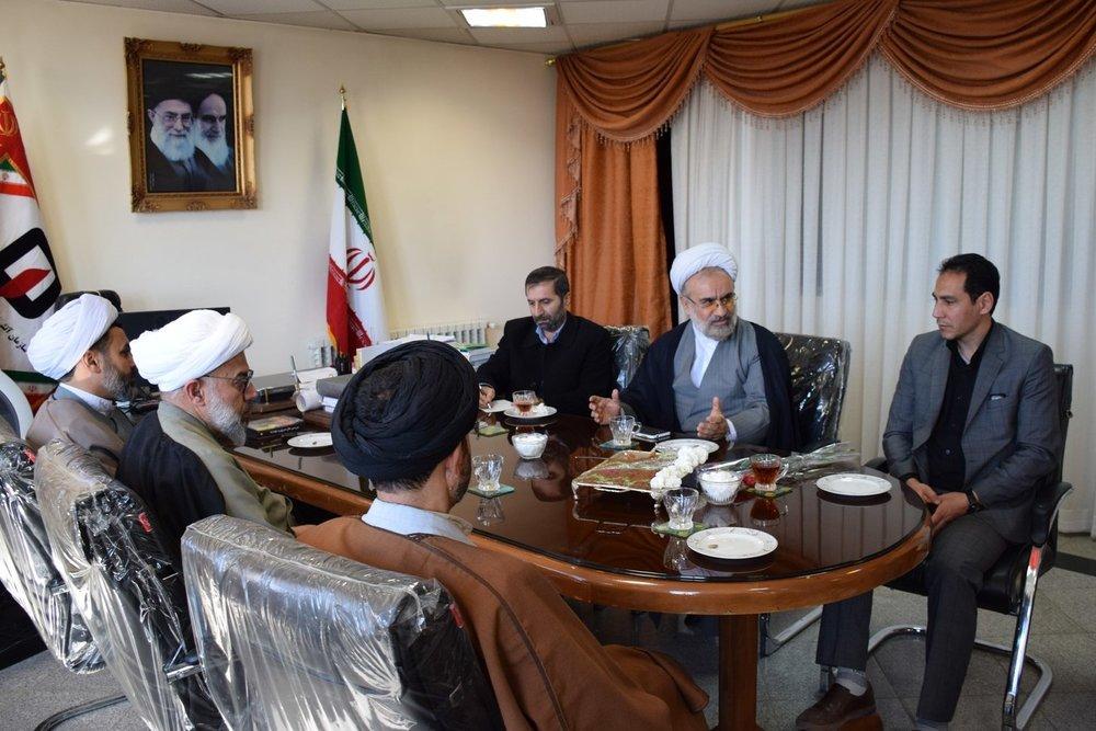 شبکه تبلیغی استان سمنان آماده تبیین ضرورتهای ایمنی است