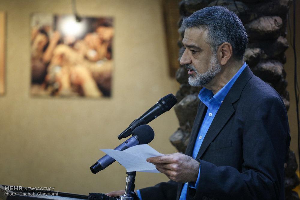 تأثیر وجودی امام خمینی بعد از رحلتشان هر روز بیشتر میشود